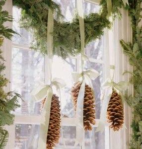 pinhas de natal