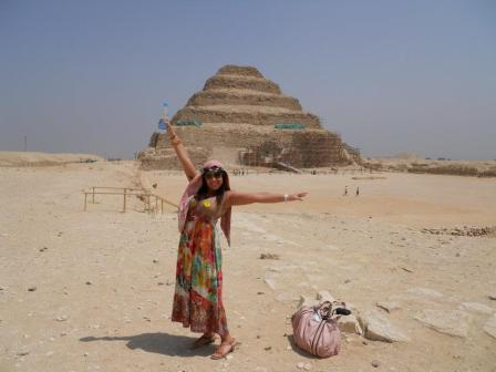 piramidesakkara