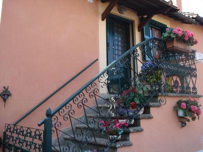 Casinhas Toscanas